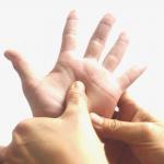 Réflexologie Terrapieds réflexologie des mains